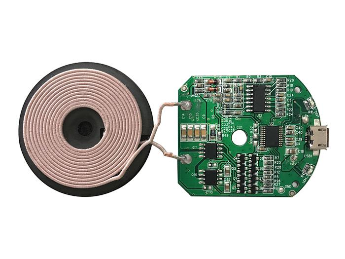 无线充电器厂家