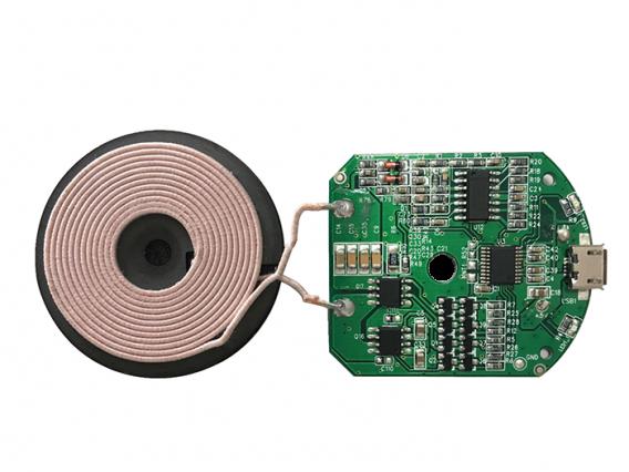 宁波无线充电器PCBA