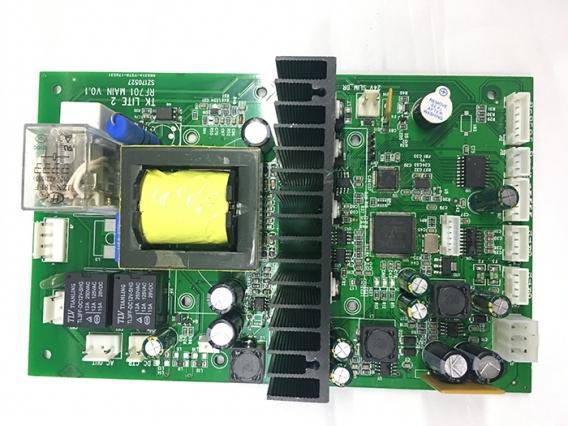 大功率电源SMT贴片加工