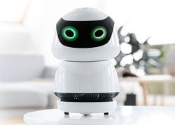东莞智能机器人