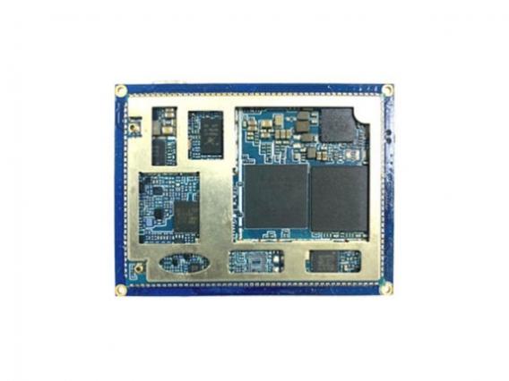 通讯控制板