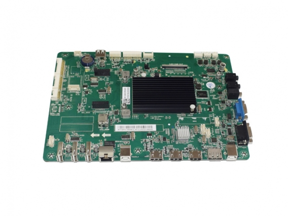 音频控制板